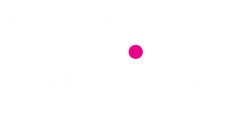 Magenta Design white logo 2016